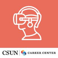 STEM Career Fair Icon