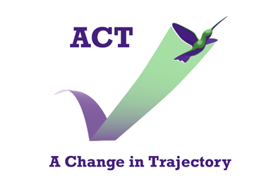 Act A Change in Trajectory Logo