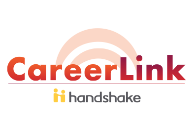 Career Center CareerLink button