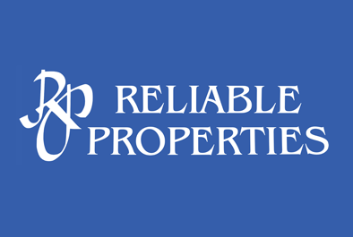 Reliable Properties Logo