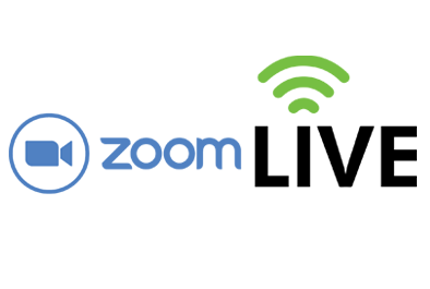 Career Zoom Live Hours Button