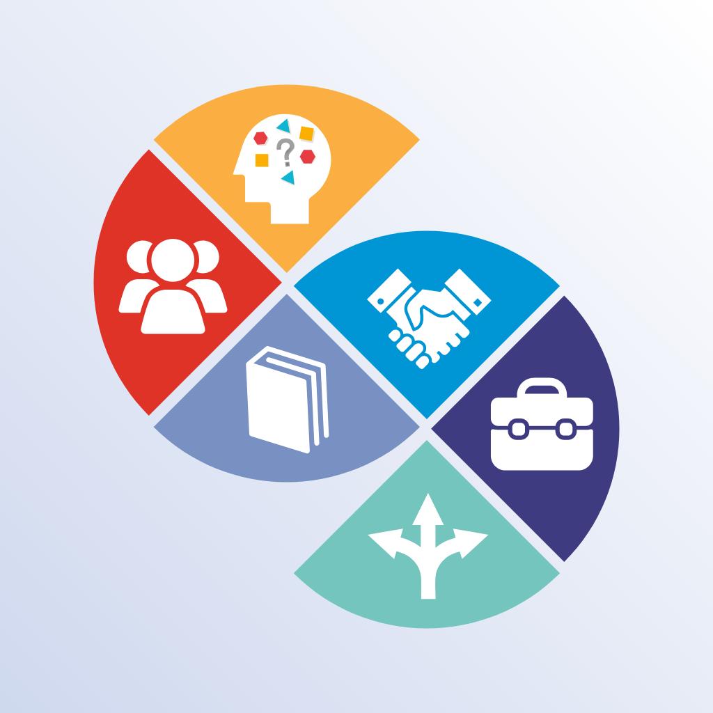 CSUN Career Center Logo