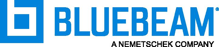 BlueBeam Sponsor Logo