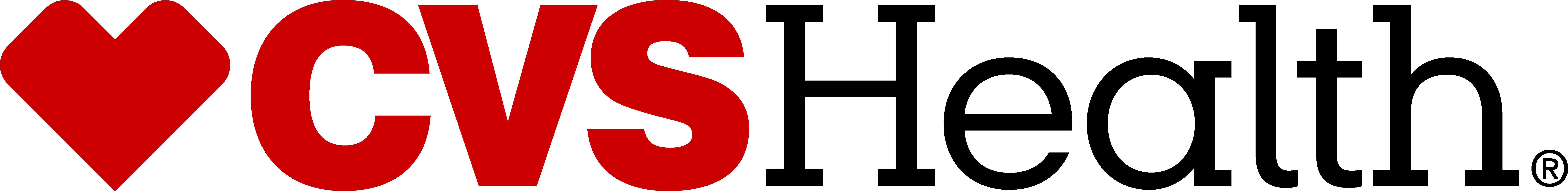 CVSHealth Sponsor Logo
