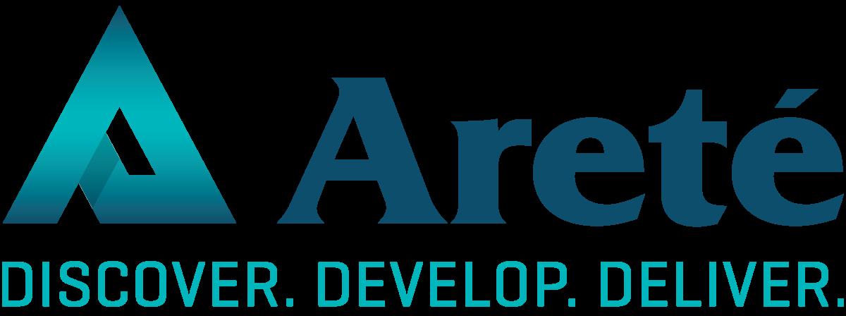 Arete Sponsor Logo