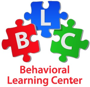 Behavioral Learning Center Sponsor Logo