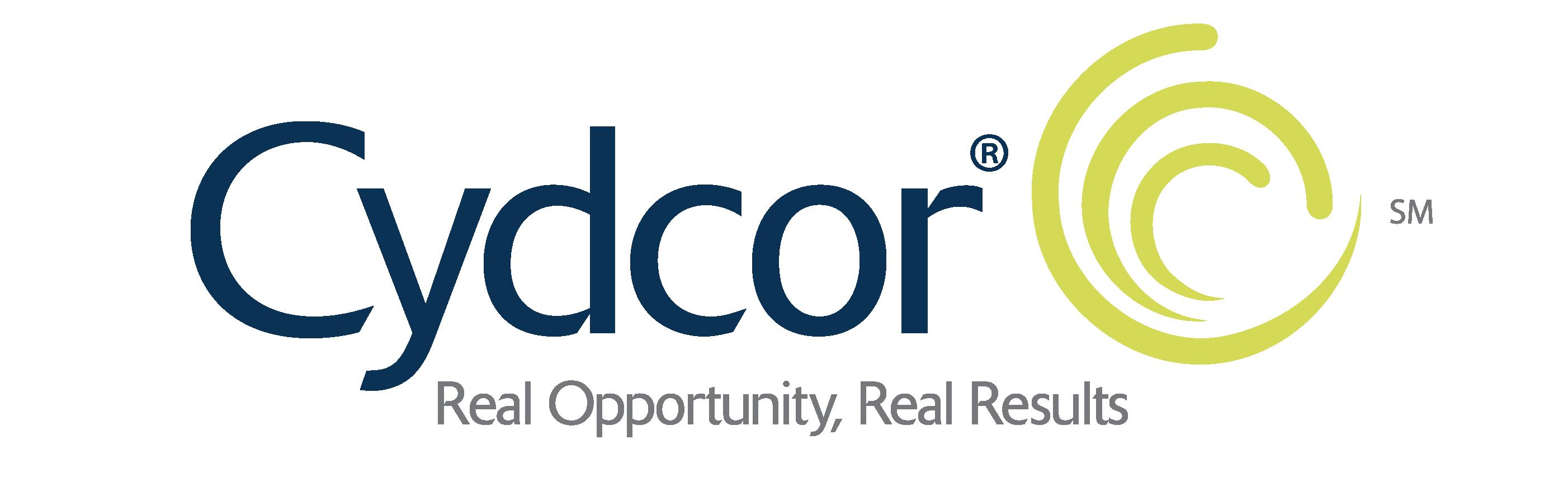 Cydor Sponsor Logo